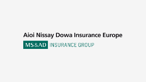 "Logo ""Aioi Nissay Dowa Insurance Europe"""