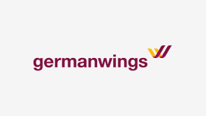 "Logo ""Germanwings"""