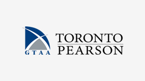 "Logo ""Toronto Pearson International Airport"""